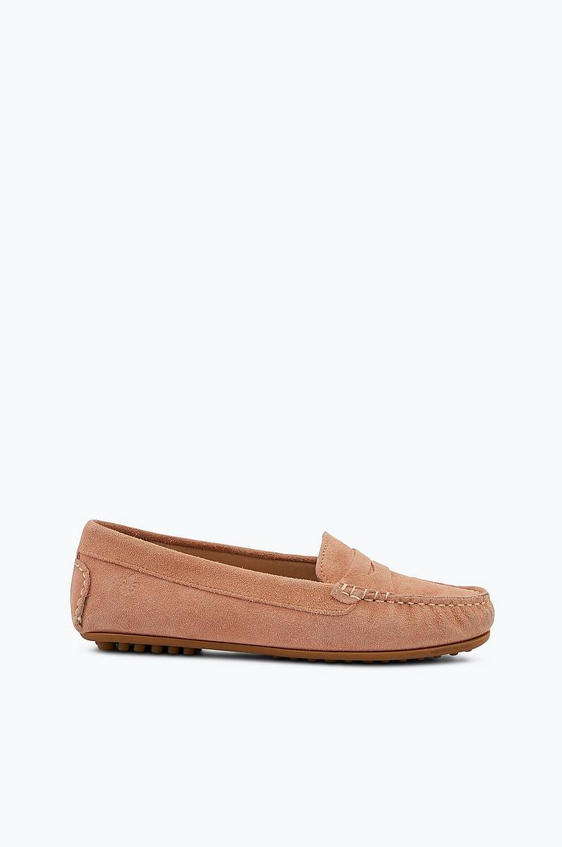 Lady Car loaferit/mokkasiinit