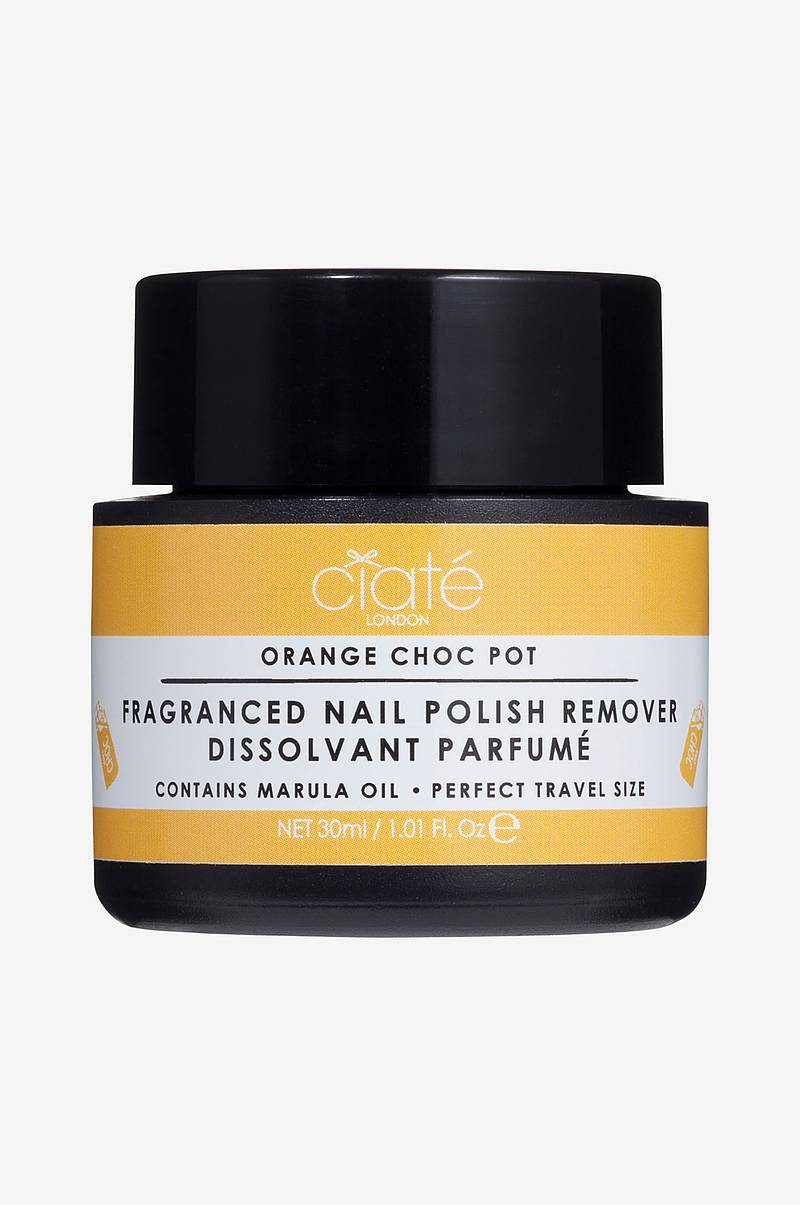 Fragrance Nail Polish Remover