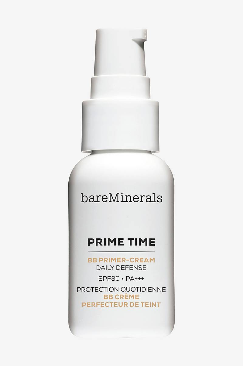 Prime Time Bb Primer Cream Spf 30 30ml