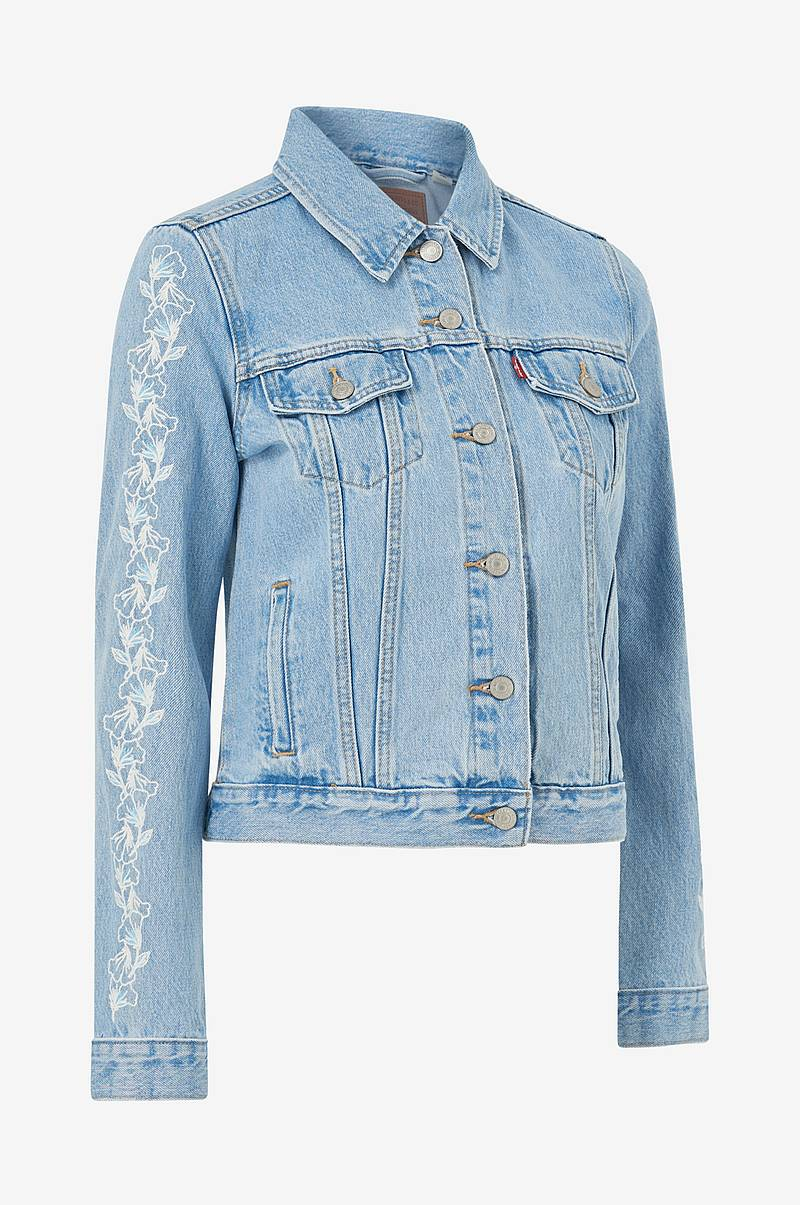 Jeansjackor Dam Köp säsongens jeansjacka på Ellos.se
