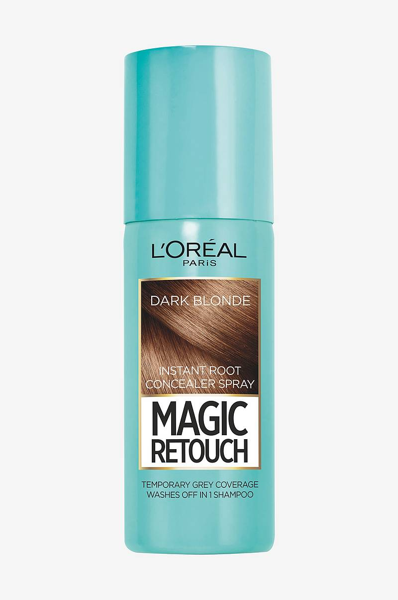 Magic Retouch Instant Root Concealer Spray