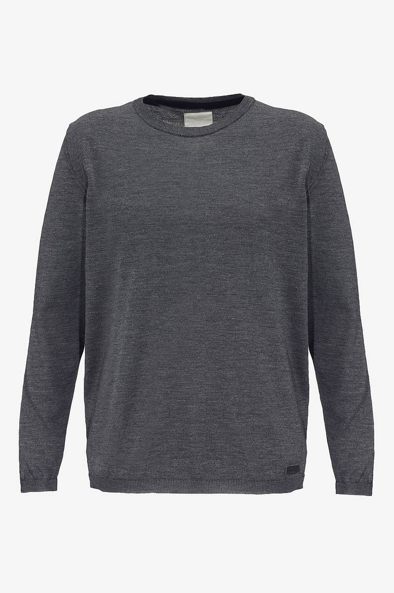 The Two Toned Fine Knit