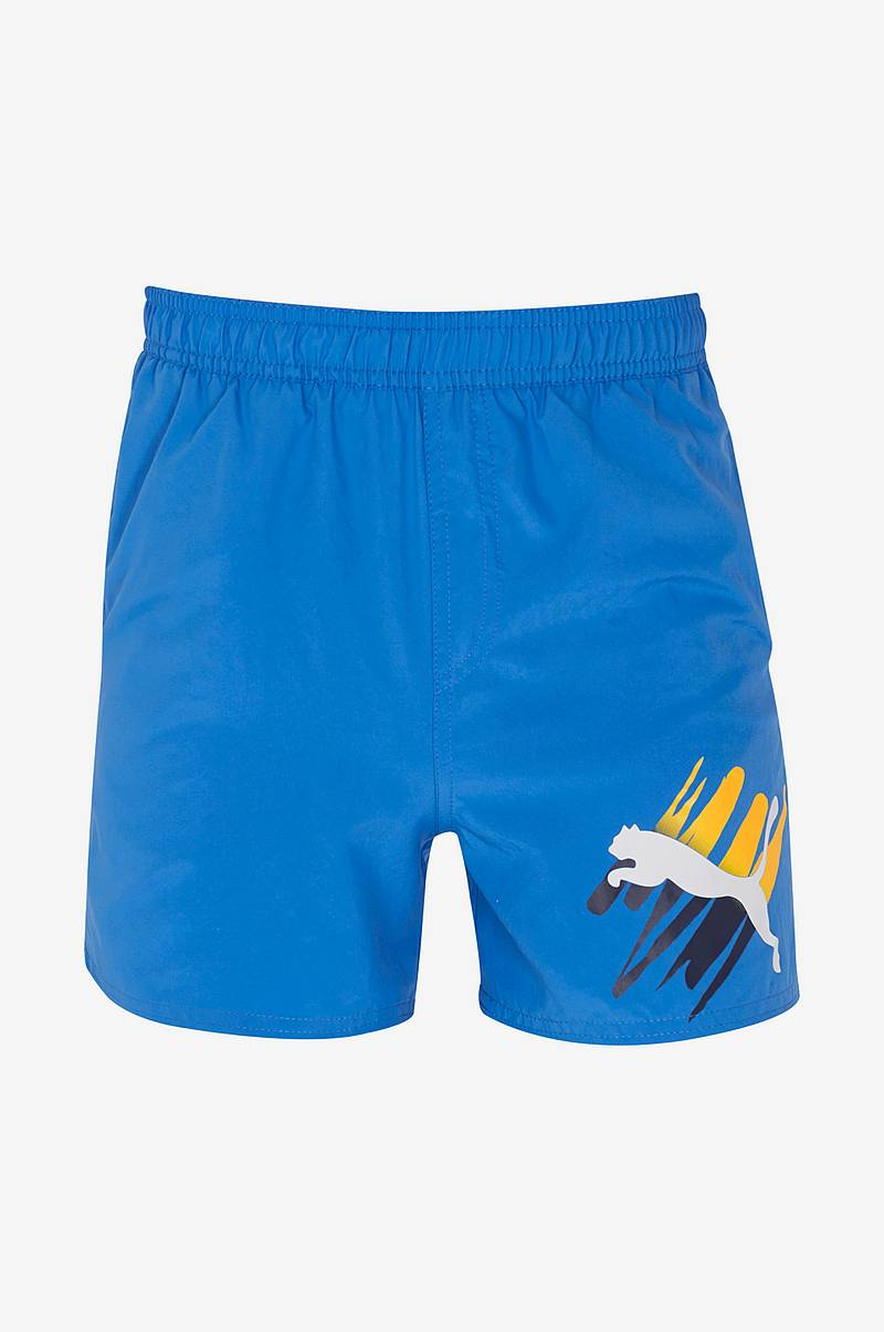 Shorts Style Summer Big Cat