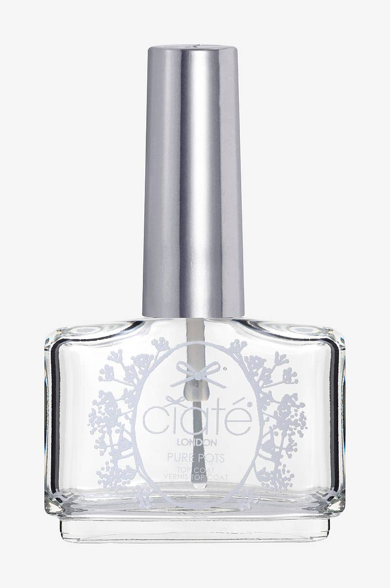 Pure Pots Top Coat 13,5ml