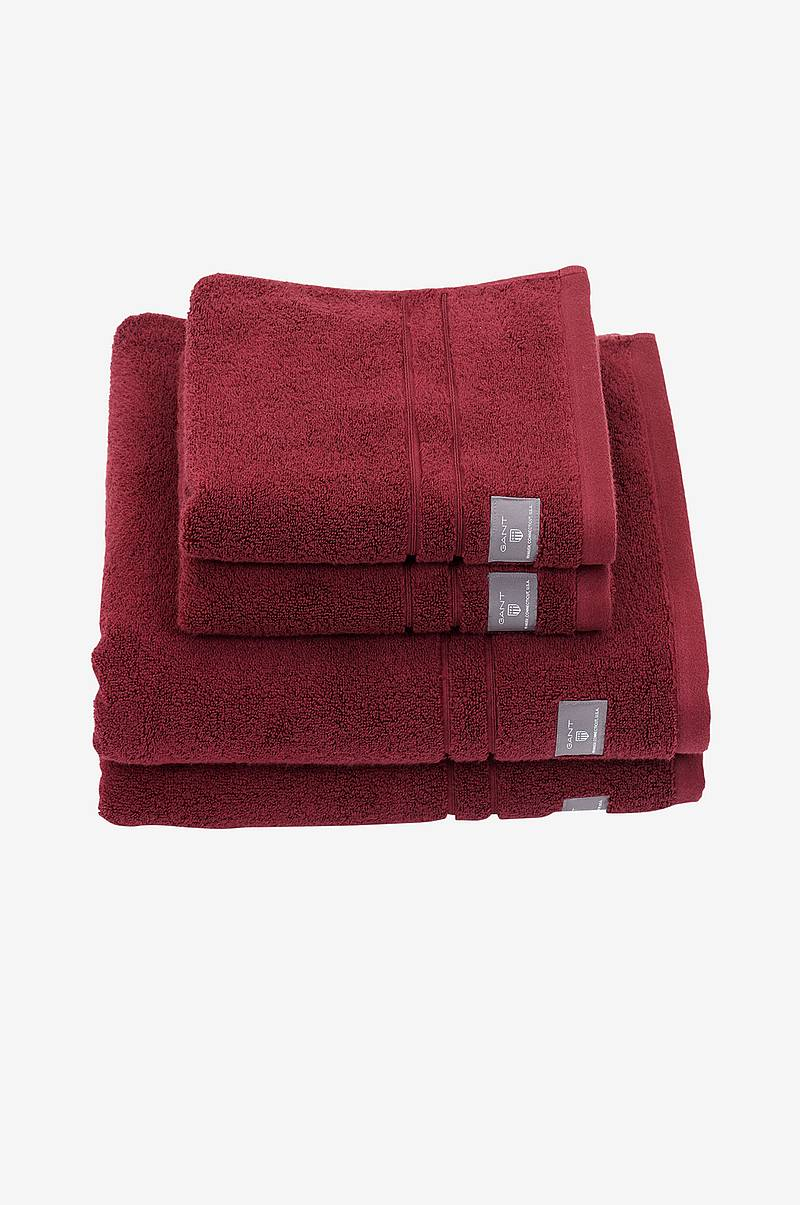 Gästhandduk Premium Terry Towel