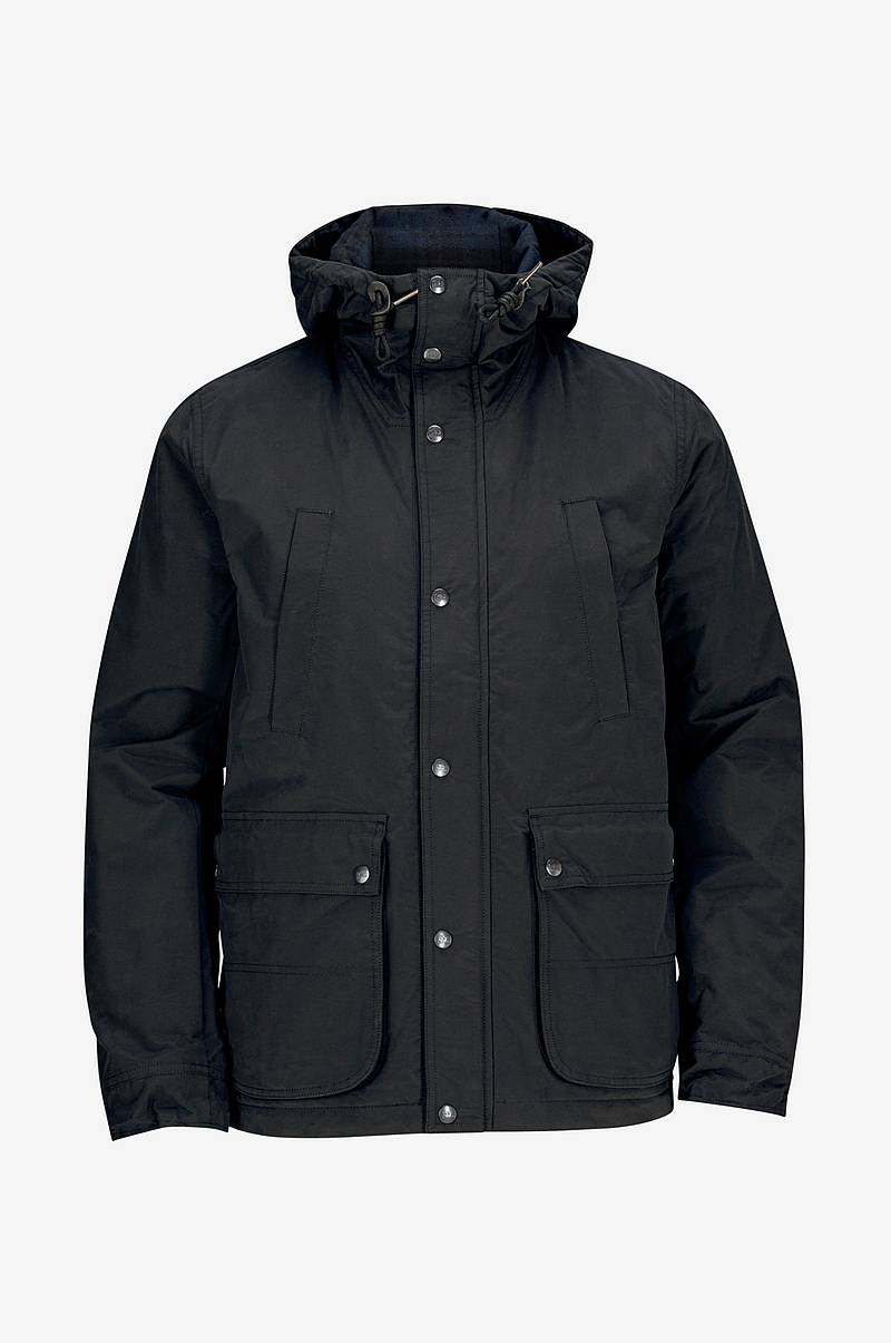 Jakke Hooded Parka