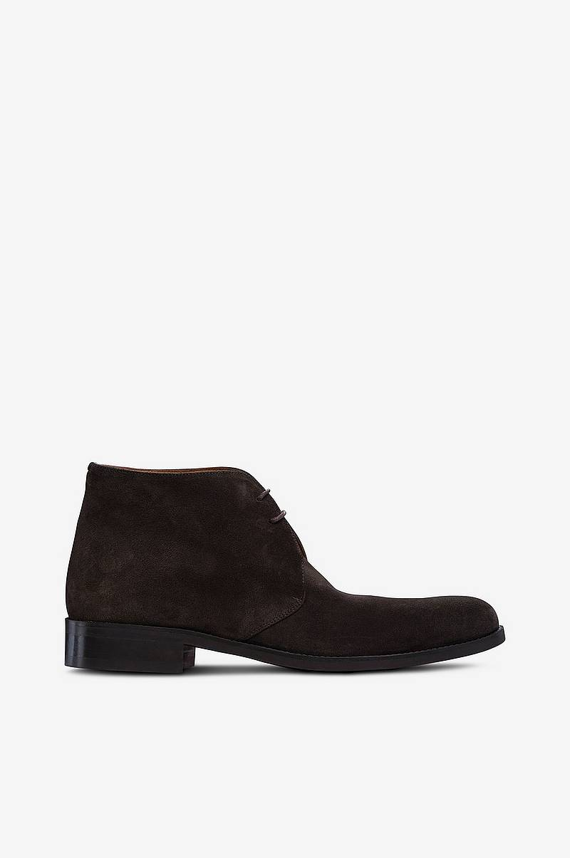 Boots Chukka Suede