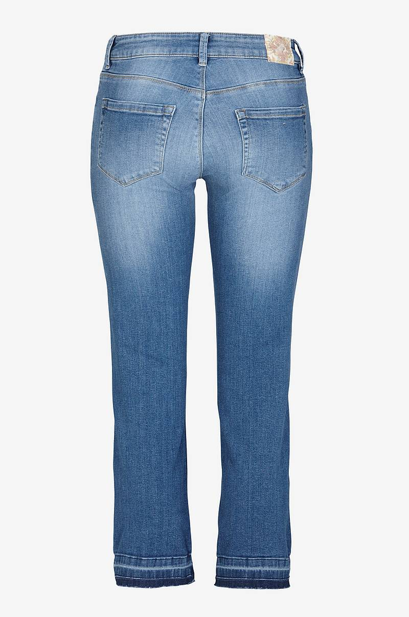 Jeans Kick It Flared, slim fit
