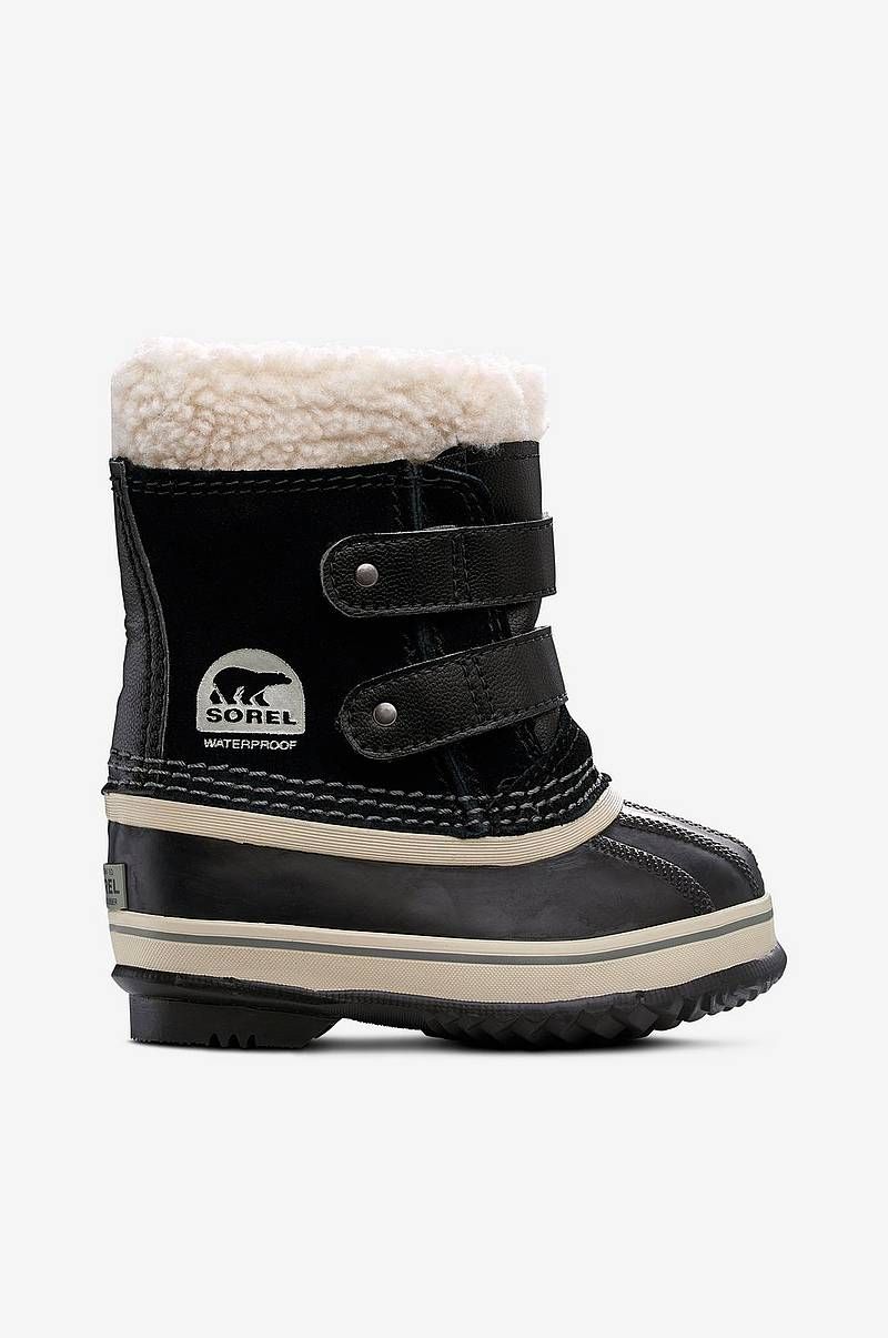 Toddler 1964 Pac Strap Boot talvisaappaat