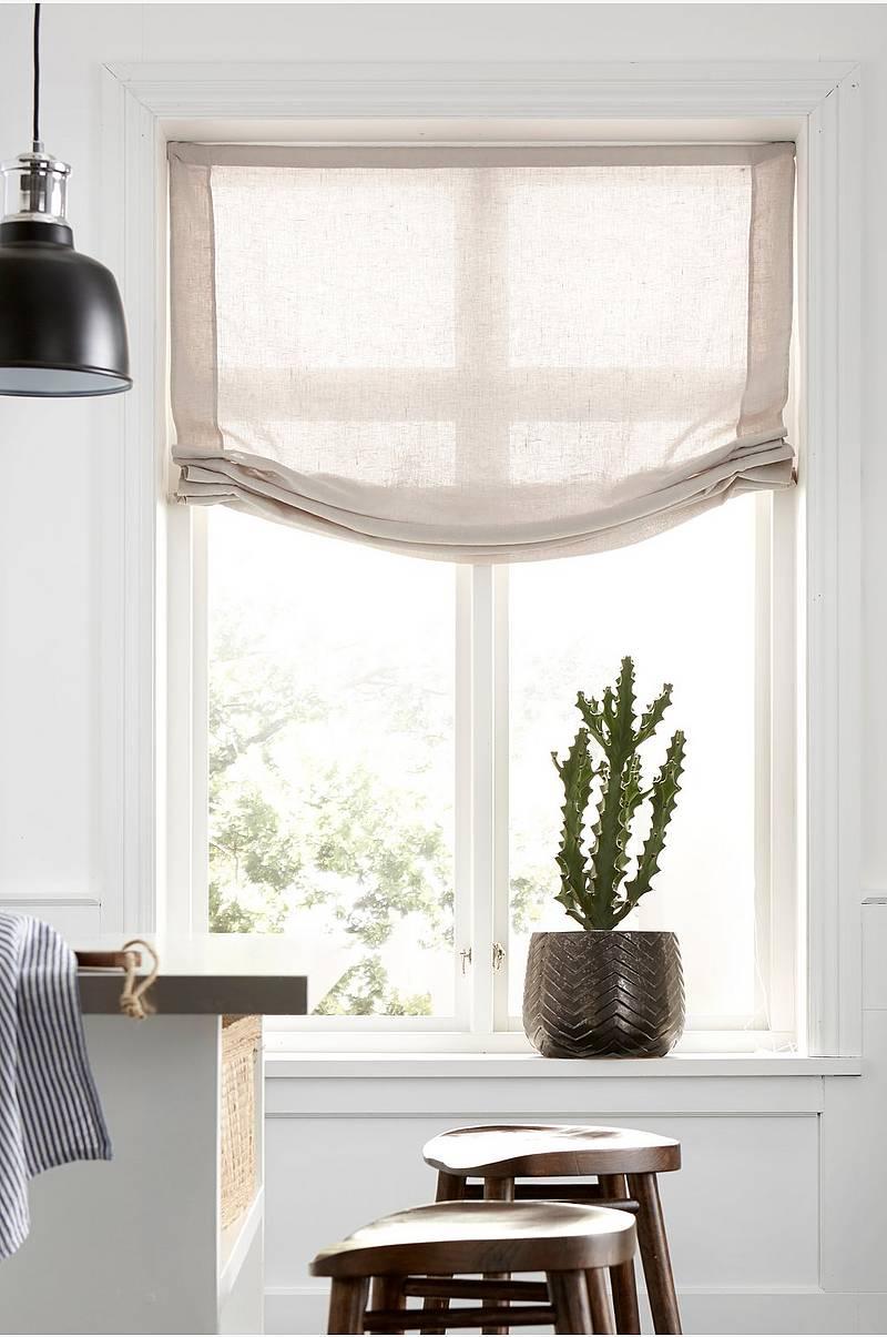 Ypperlig Liftgardiner - Shop roll up-gardiner online fra Ellos.dk OL-98