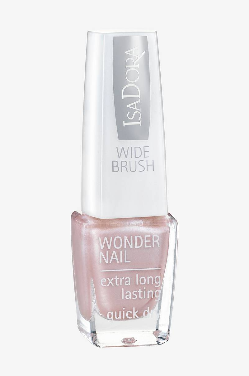 Nagellack Wonder Nail Wide Brush