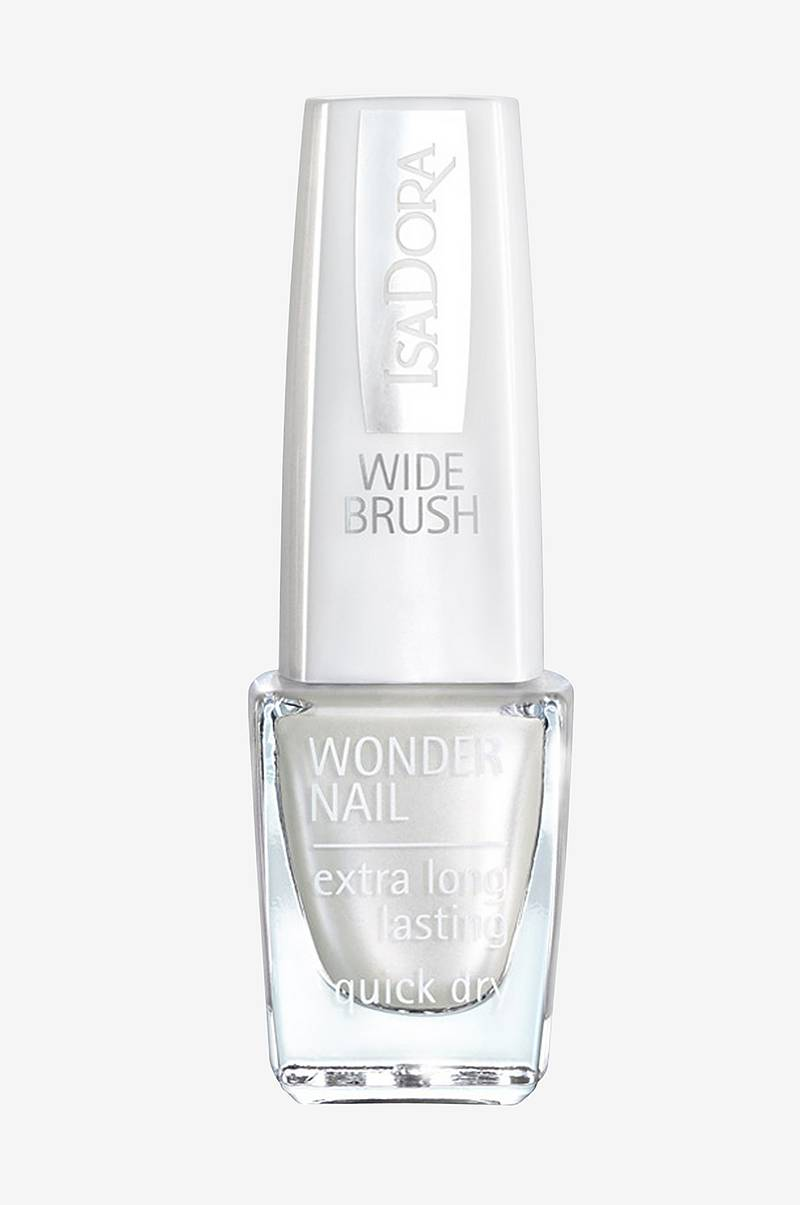 Kynsilakka Wonder Nail Wide Brush