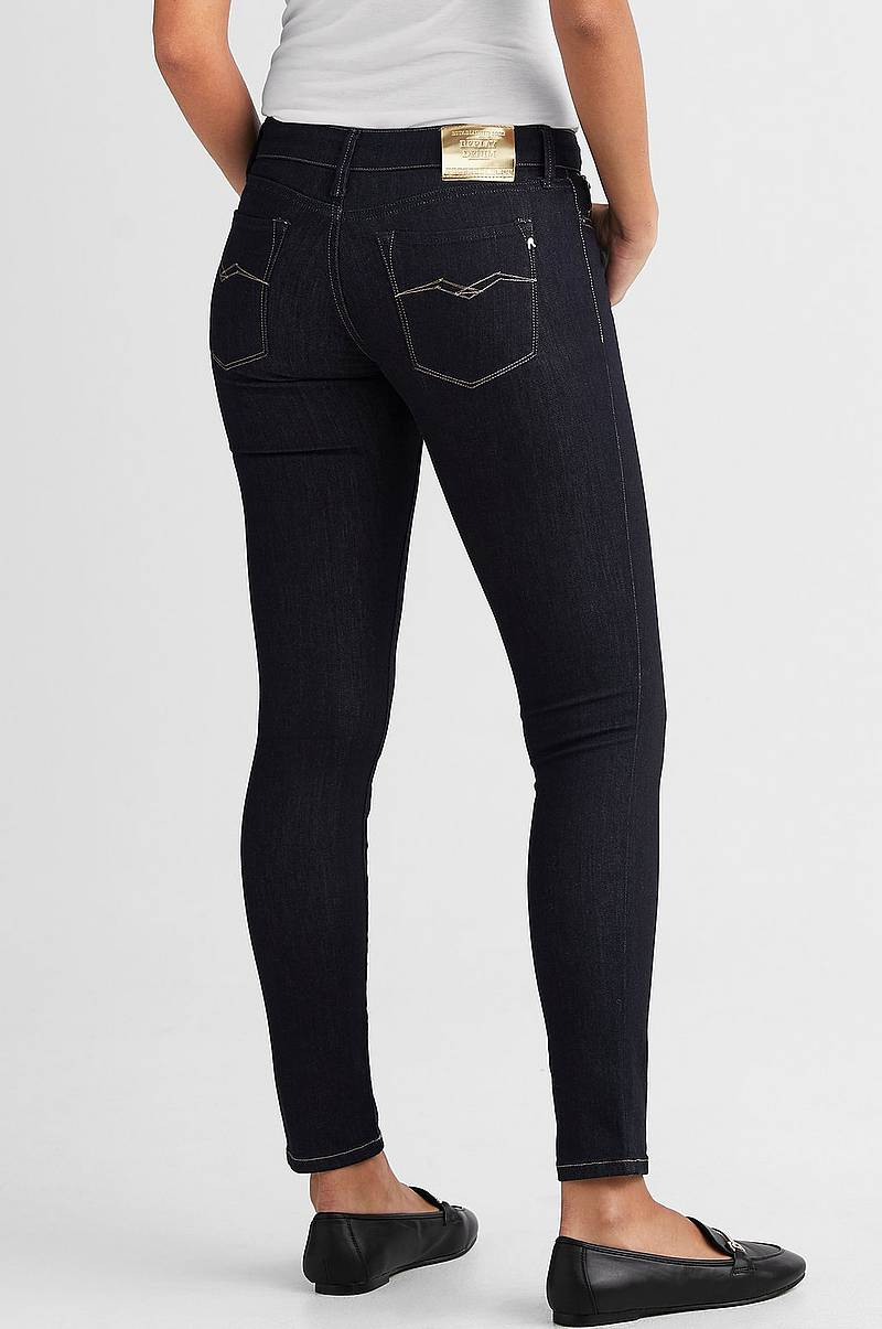 Jeans Luz, slim fit