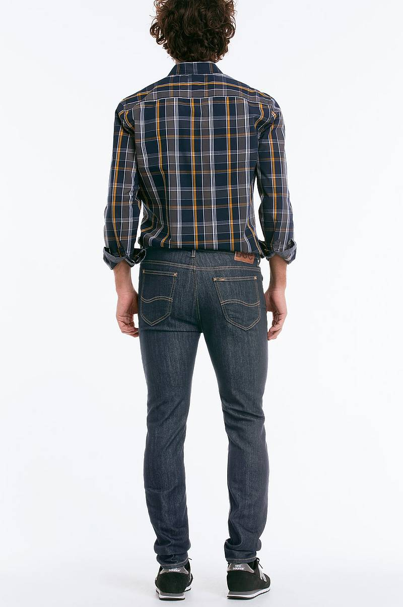 Jeans Rider, slim fit
