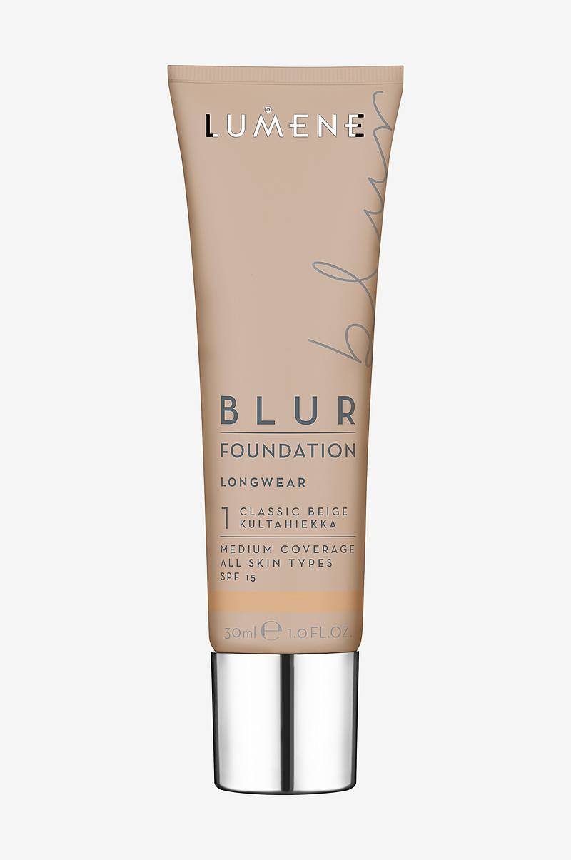 Blur Foundation 30 ml
