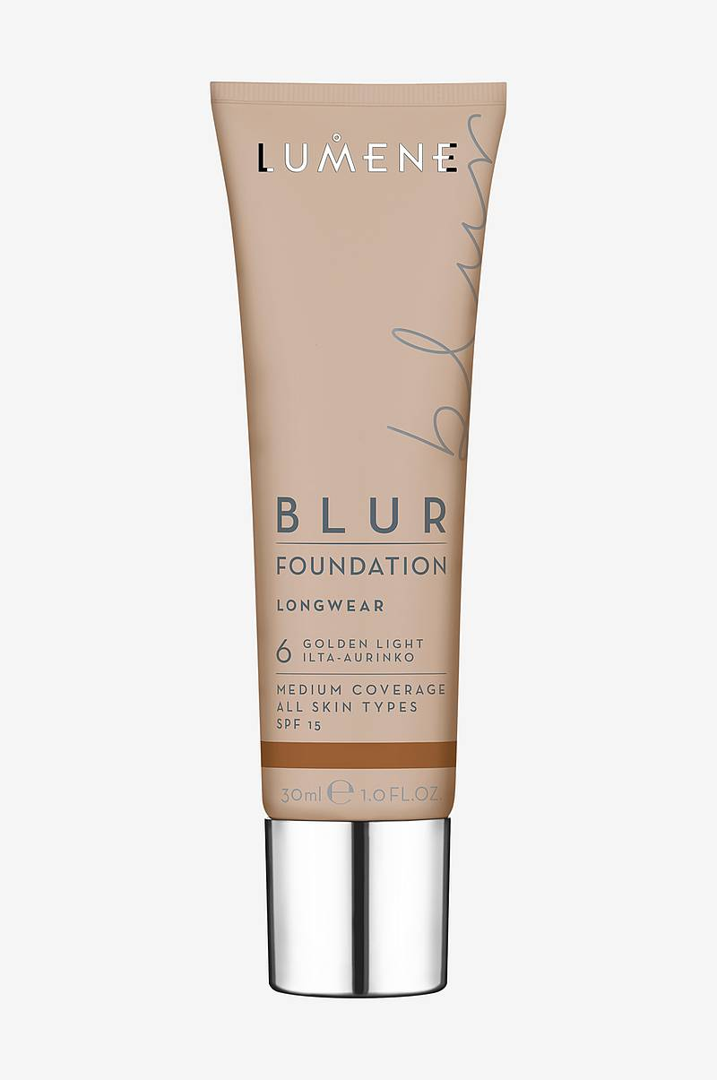 Blur Foundation 30ml