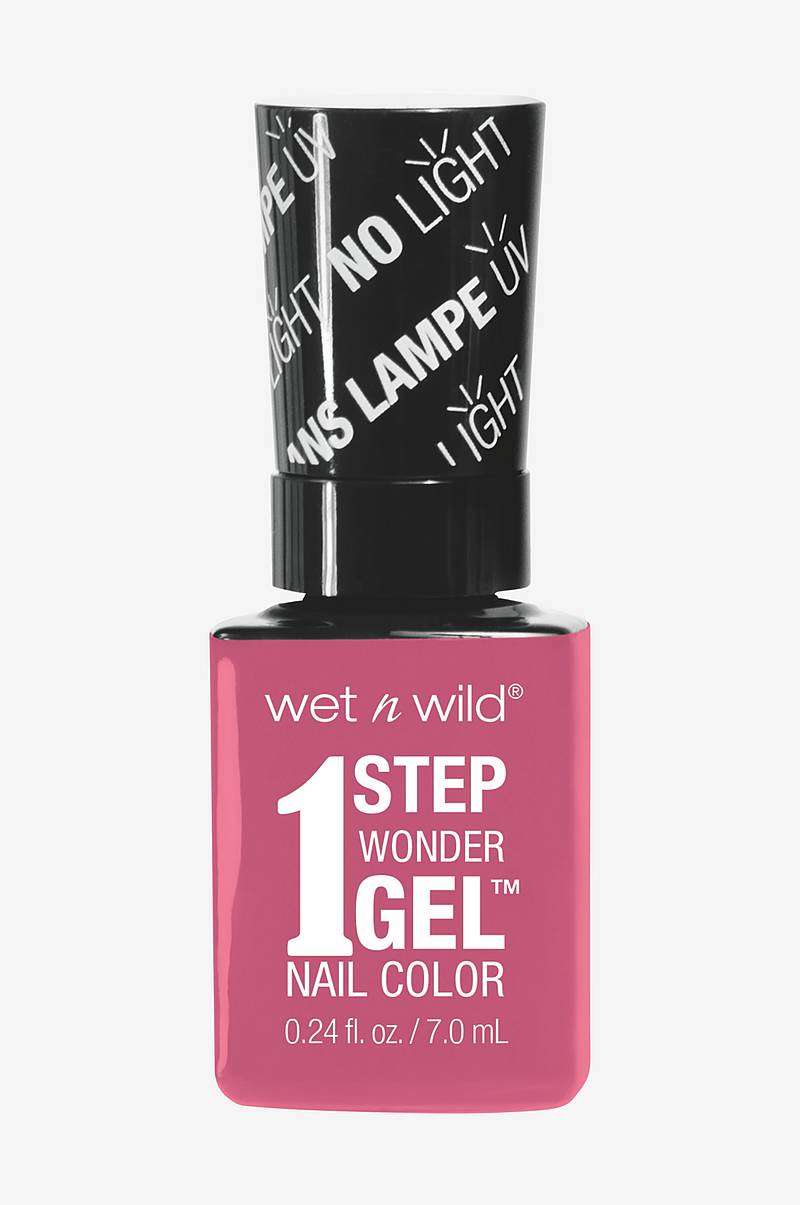 Step Wonder Gel Nail Color