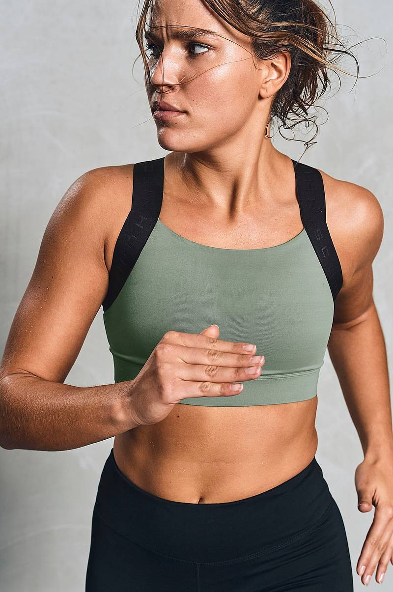 Sports-bh Kay sports bra