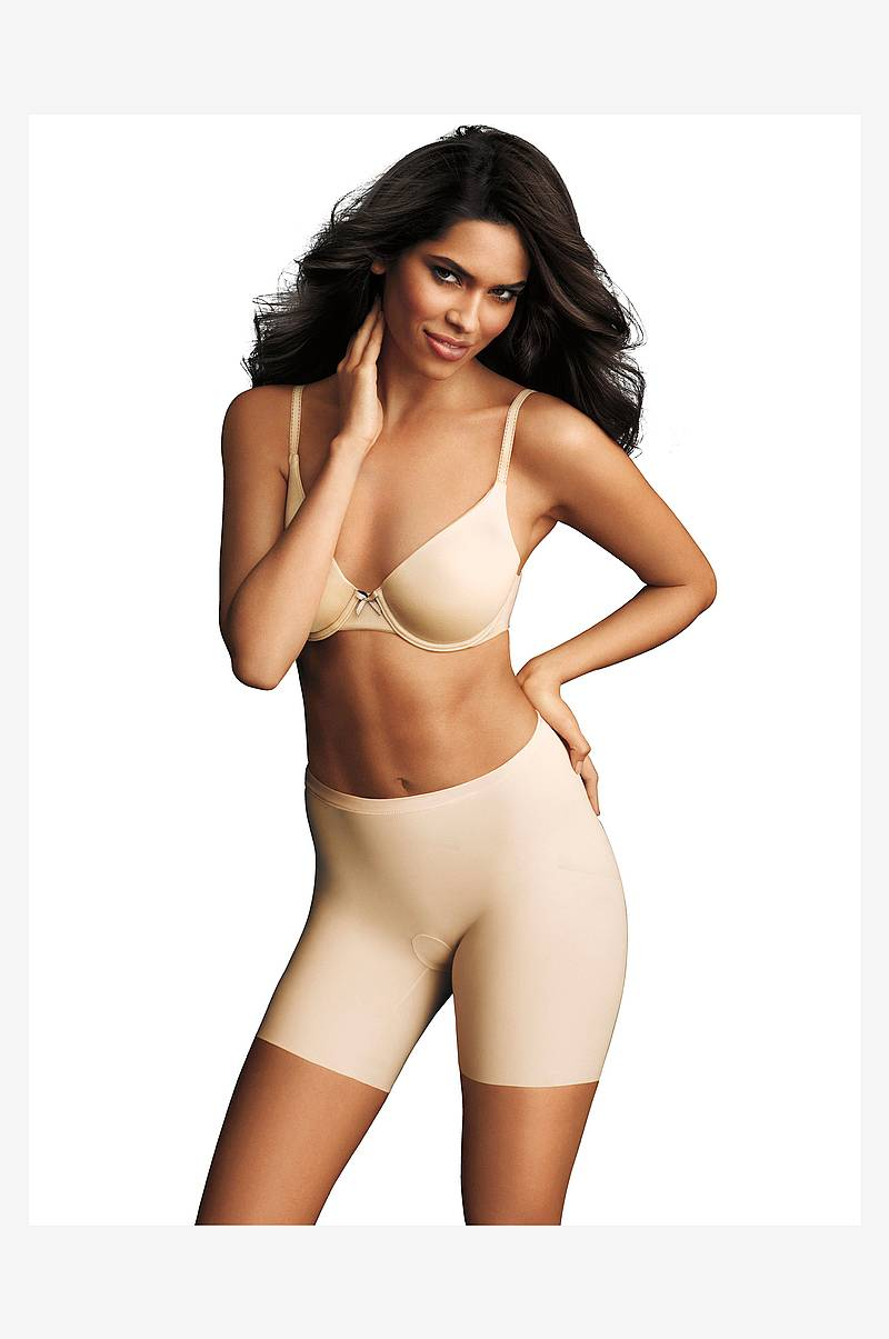 Thigh Slimmer Sleek Smoothers trikoot