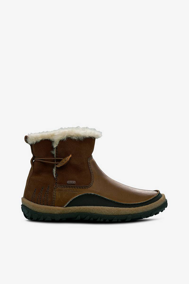 Boots Tremblant pull-on polar