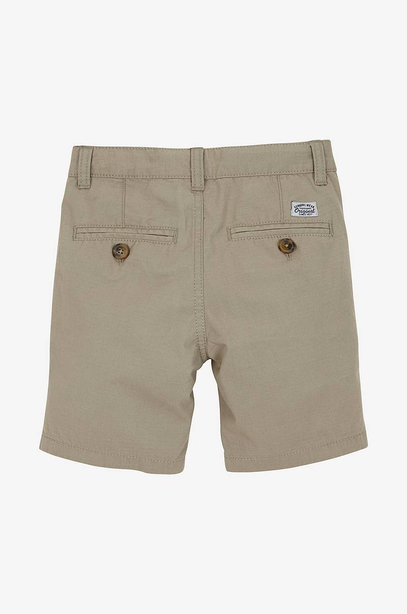 Shorts i chinosmodell