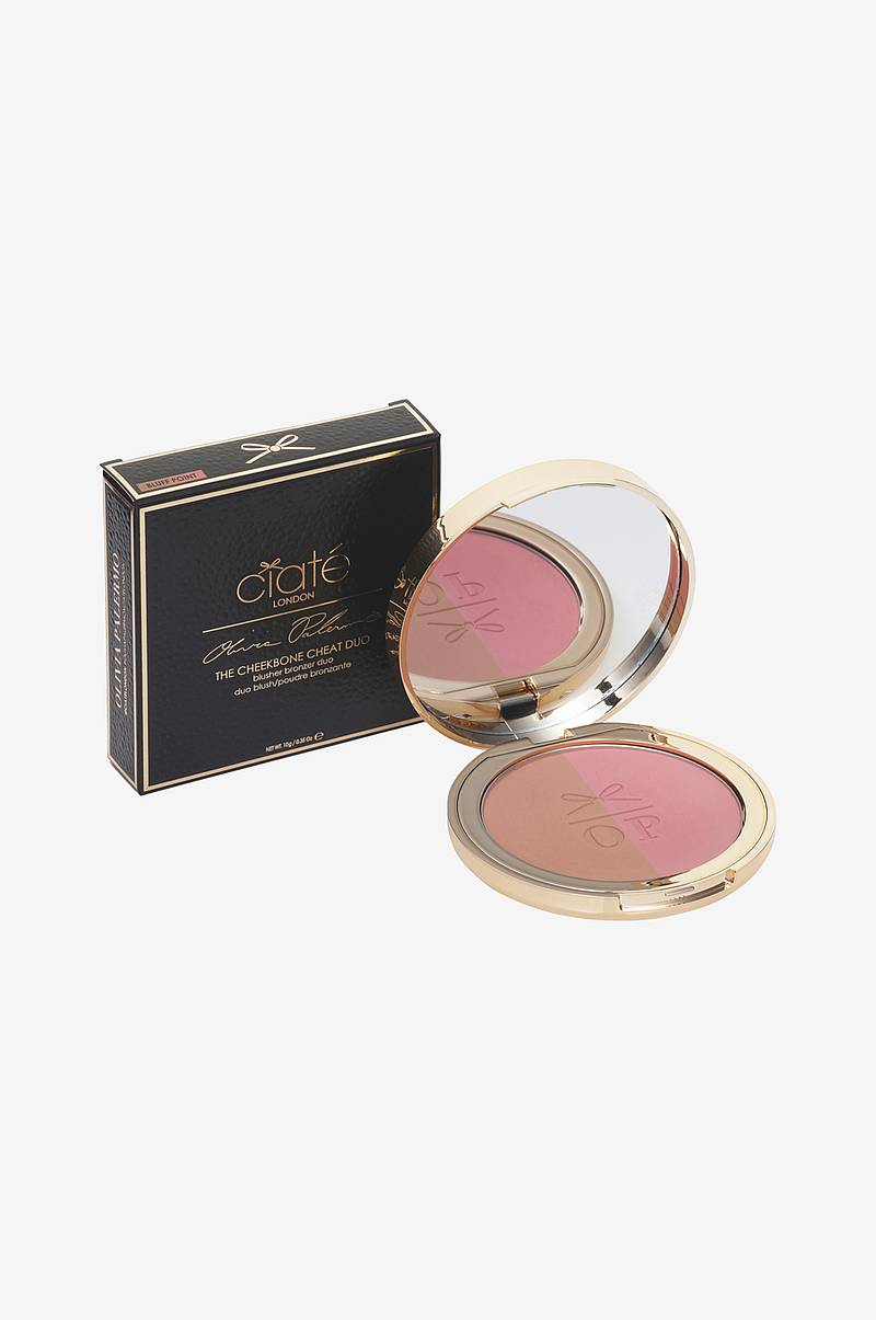 Cheekbone Cheat Blusher Bronzer Duo