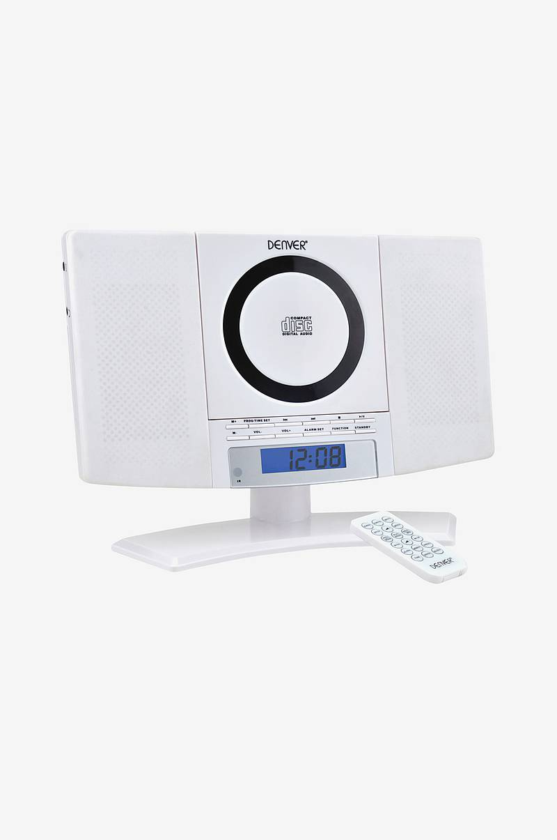 Musikcenter MC-52220 White