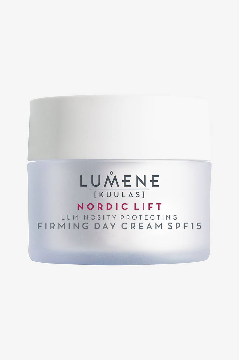 Kuulas Luminiosity Protecting Firming Day Cream SPF15