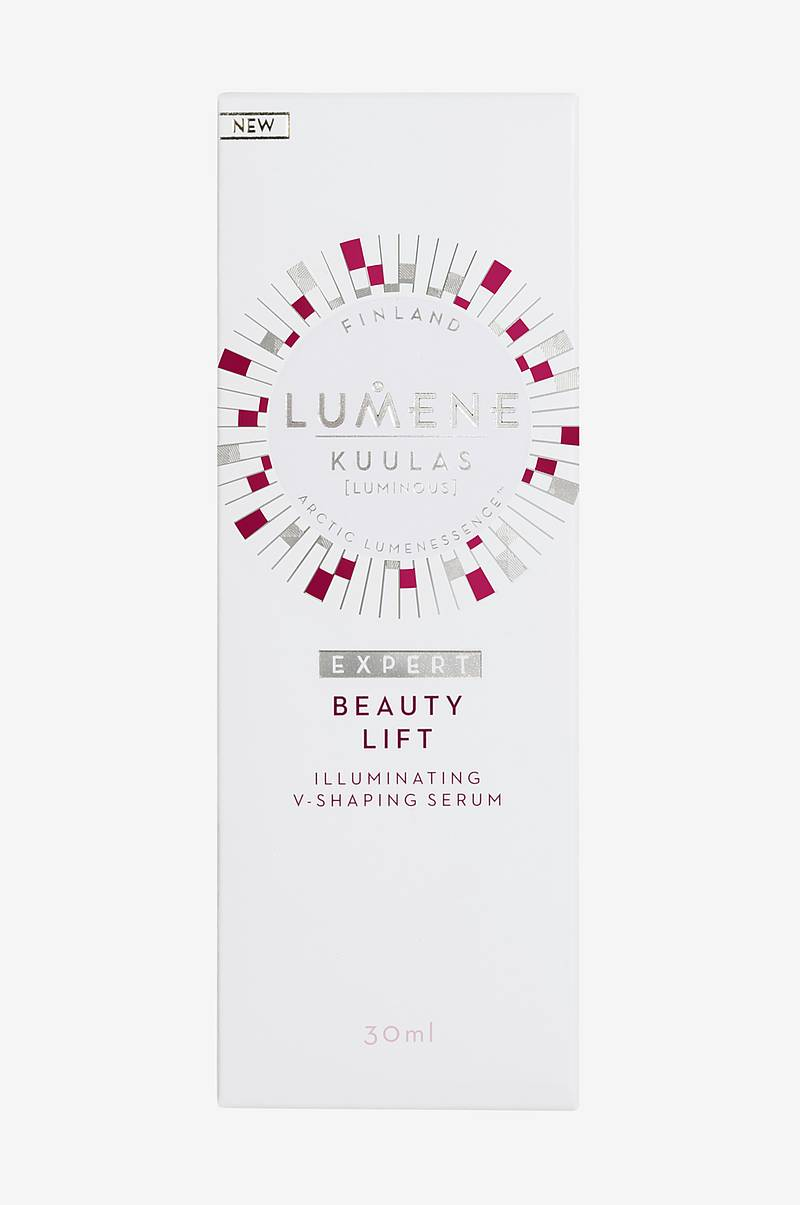 Kuulas Beauty Lift Illuminating V-Shaping Serum