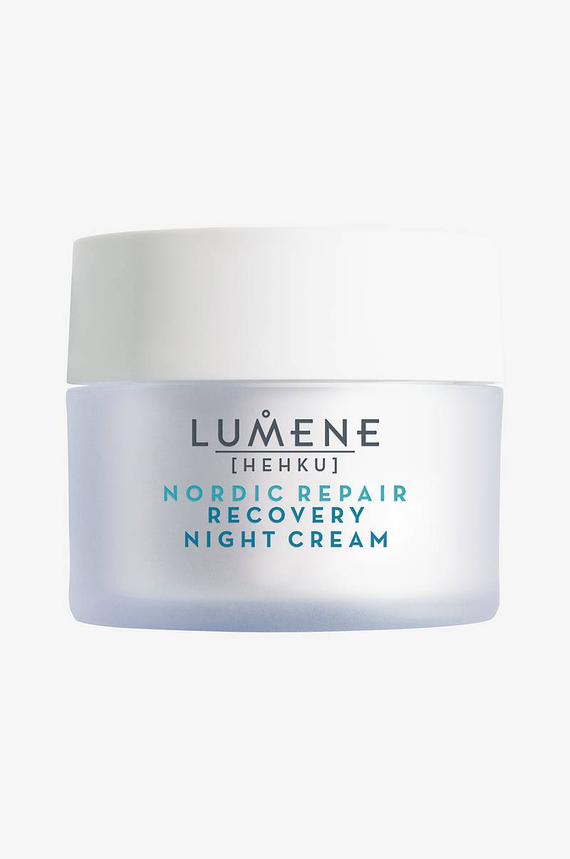 Hehku Celestial Radiance Recovery Night Cream