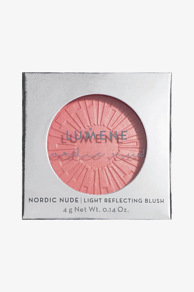 Nordic Nude Light Reflecting Blush