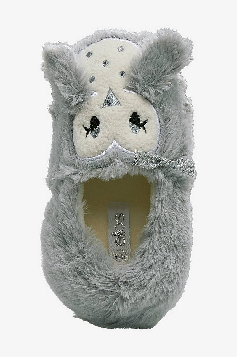 Innetofflor Owl Slipper