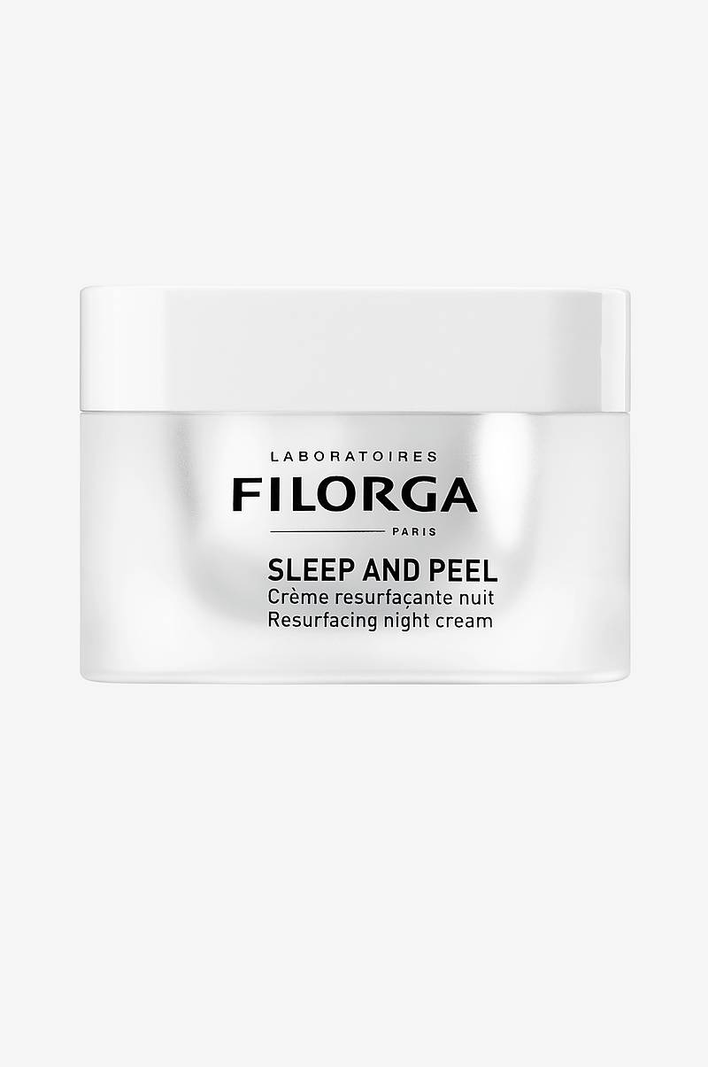 Sleep&Peel Resurfacing Night Cream 50ml