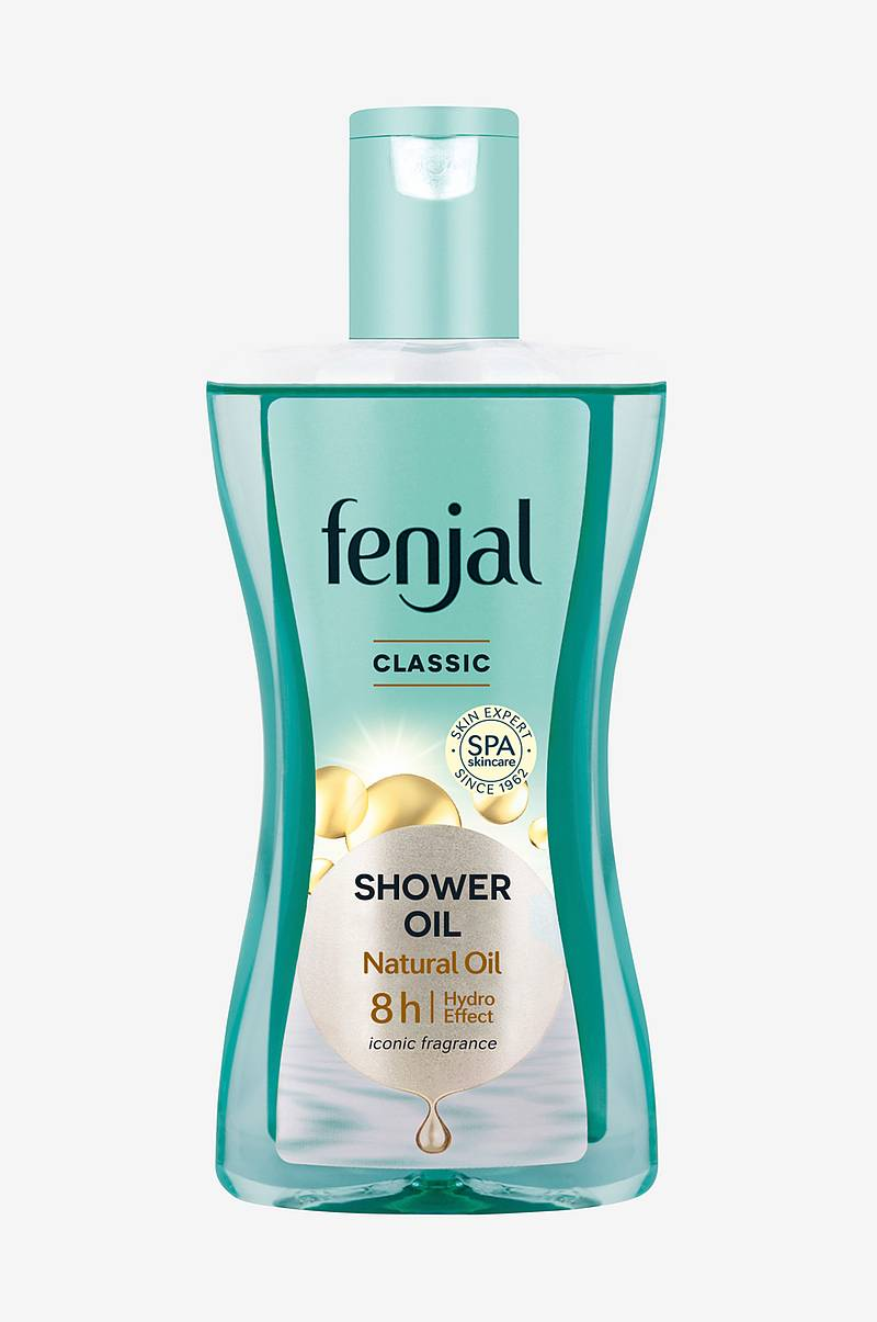 Classic Shower Oil 200 ml