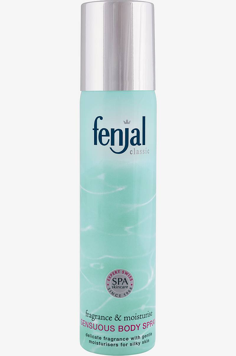 Classic Body Spray 75 ml