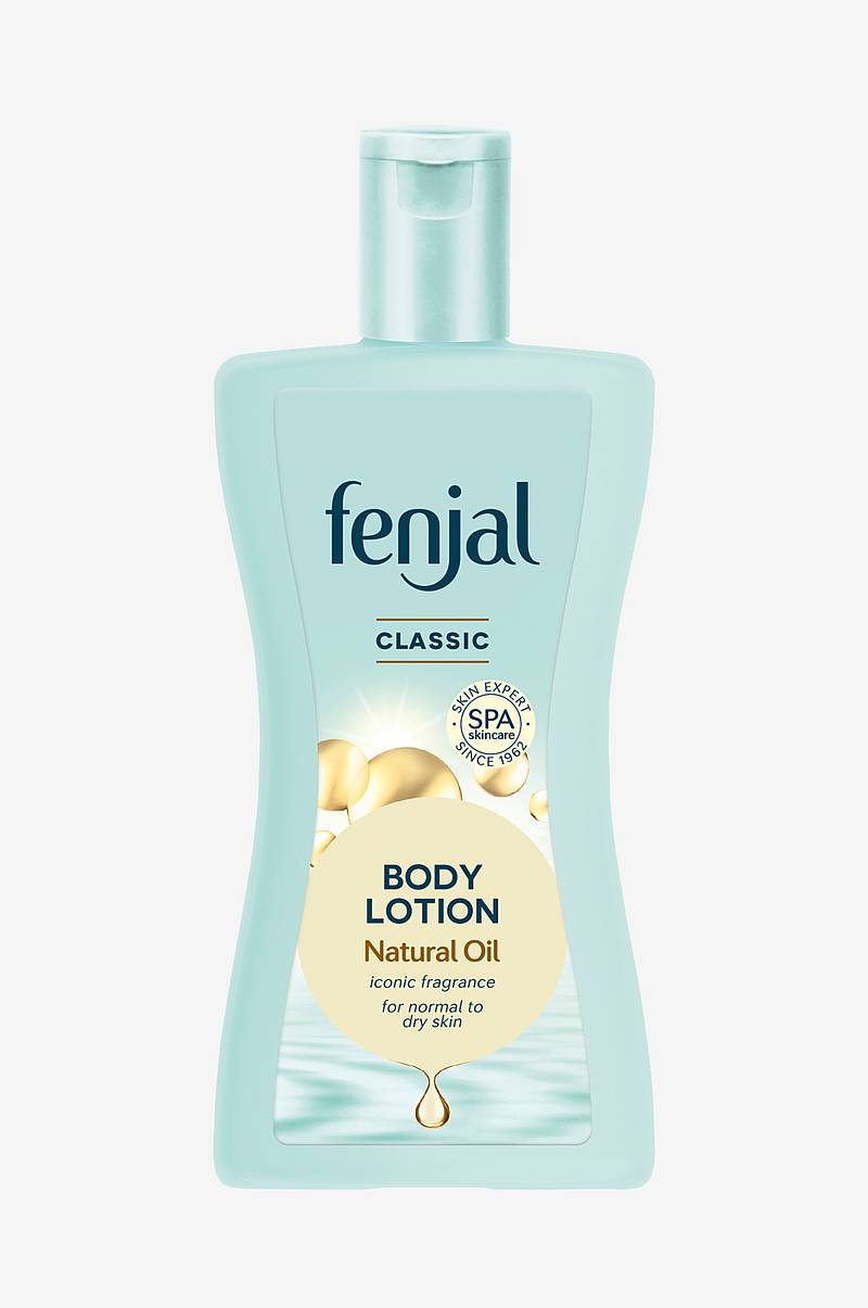 Classic Body Lotion 200ml