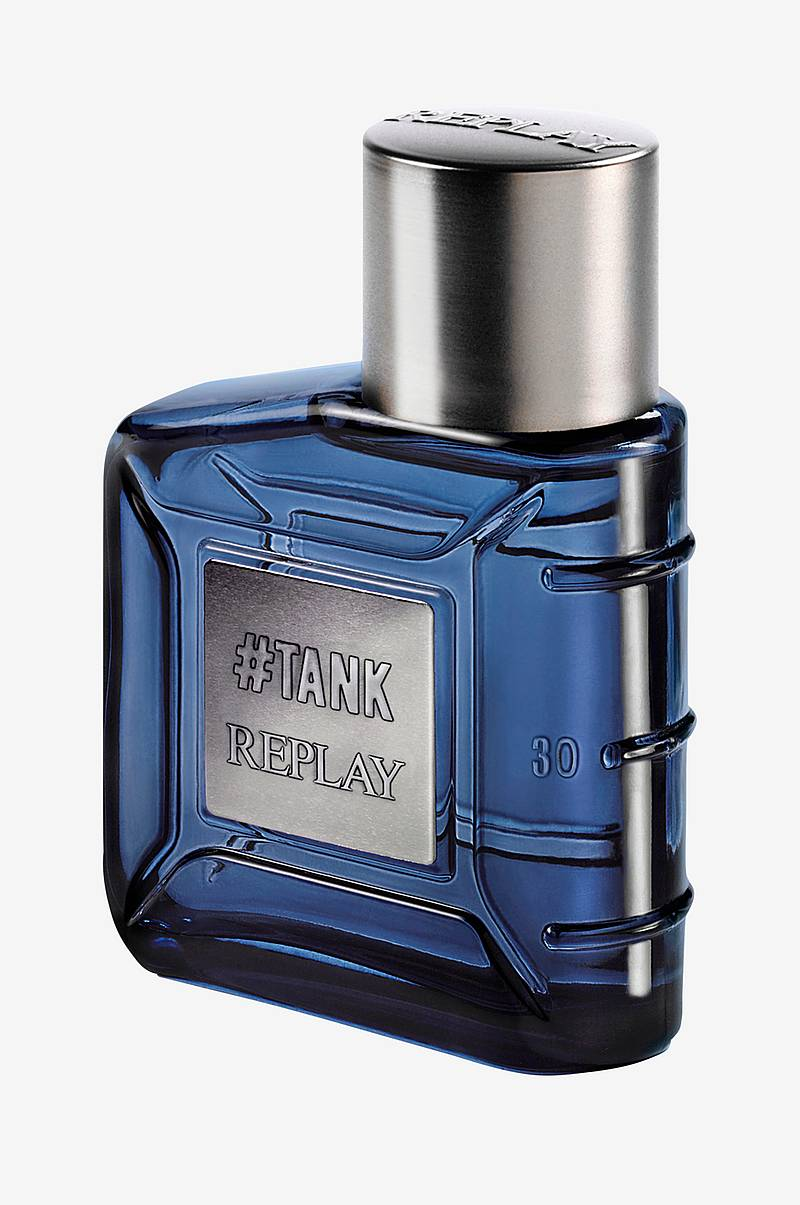 #Tank EdT Him 30 ml