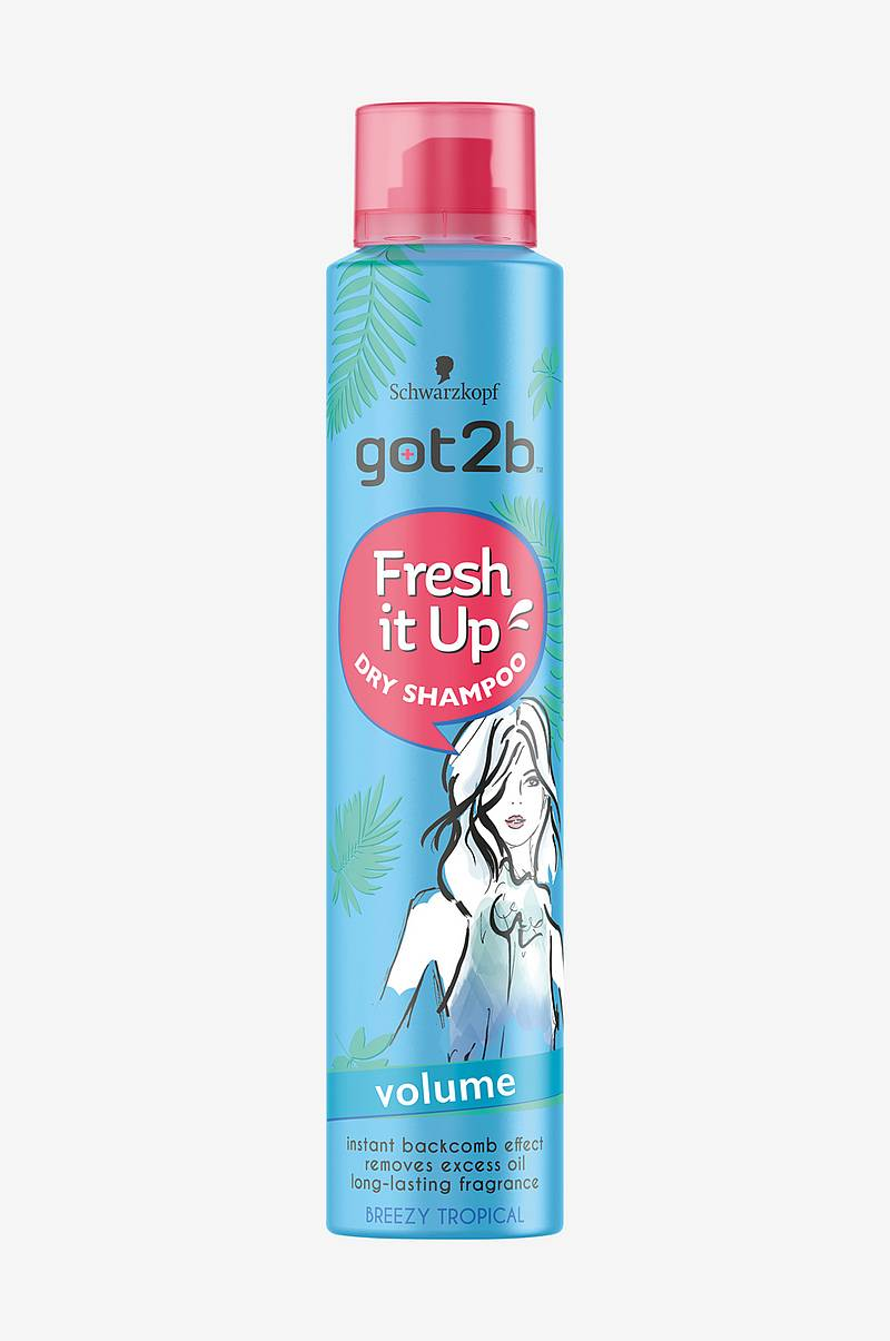 G2B Fresh It Up Volume Dry Shampoo 200ml