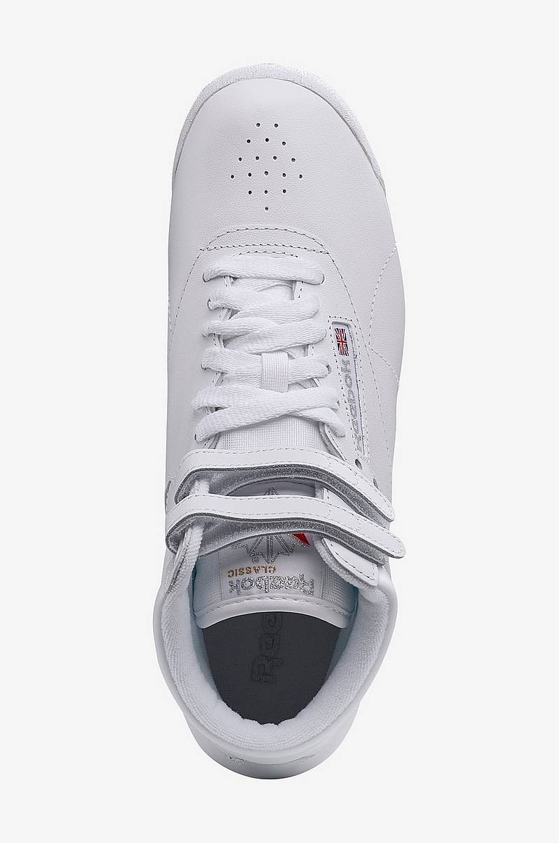 Sneakers Freestyle Hi
