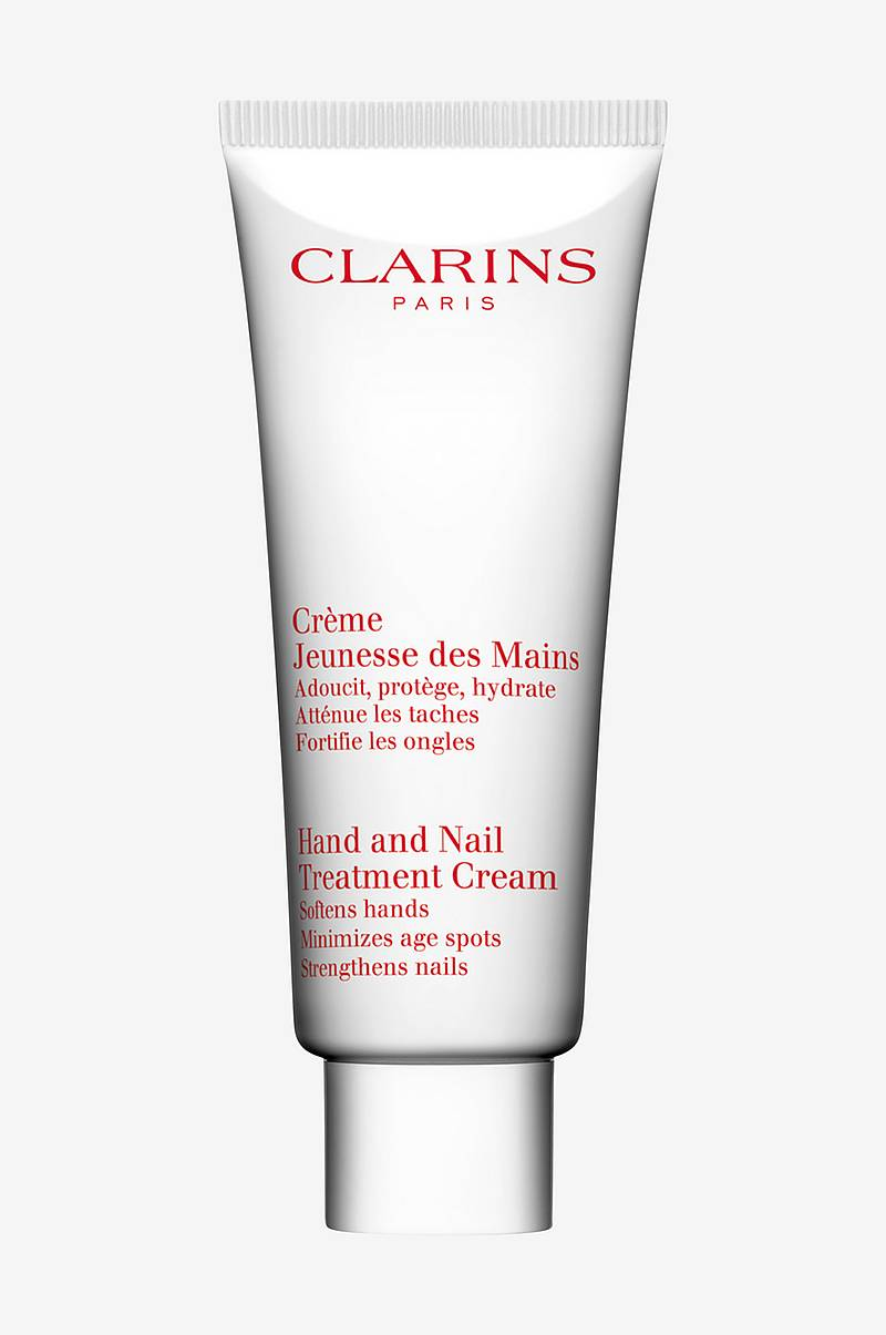 Hand & Nail Treatment Cream 100 ml
