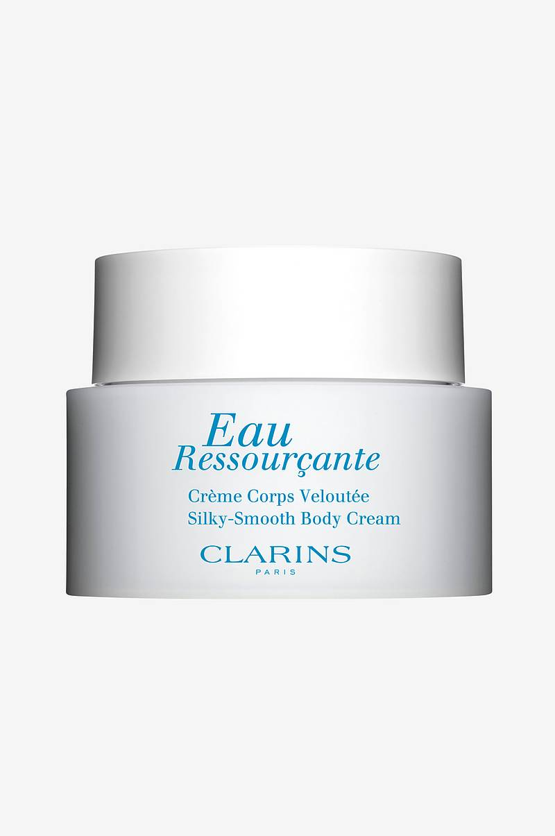 Rebalancing Silky-Smooth Body Cream 200 ml