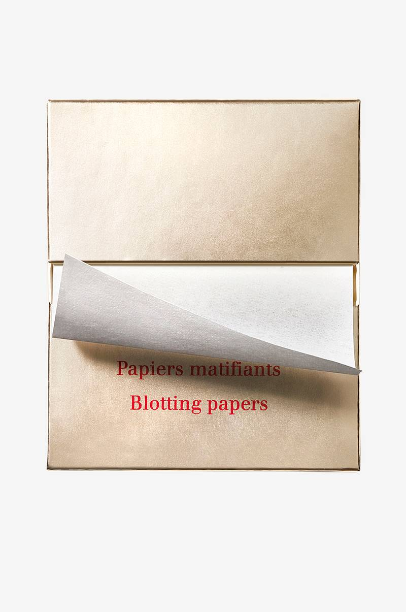 Papiers Matifiant Kit Pores & Matite Refill 12 ml