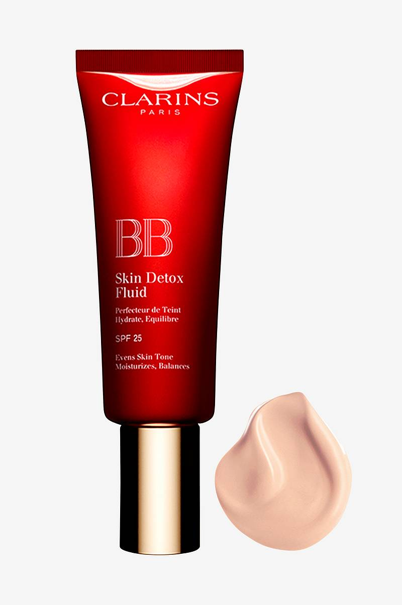 BB Skin Detox Fluid Spf 25 45 ml
