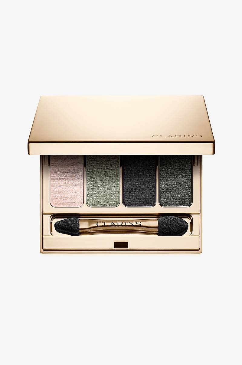 4-Colour Eye Shadow Palette 7 g
