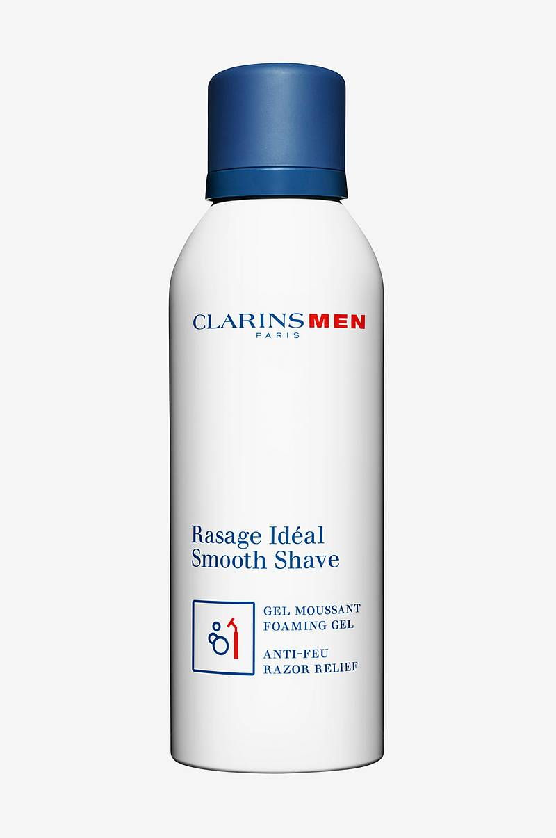 Smooth Shave Foaming Gel 150 ml
