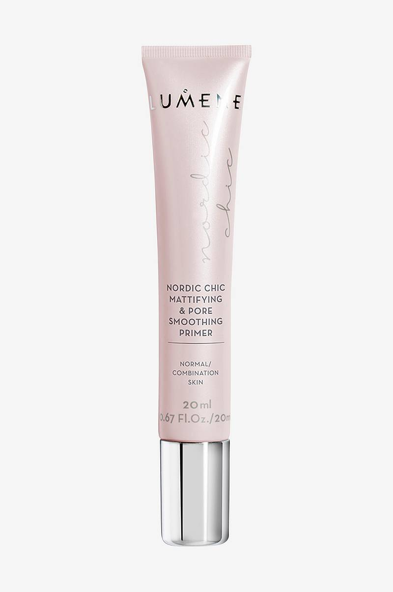 Nordic Chic Matifying & Pore Smoothing Primer