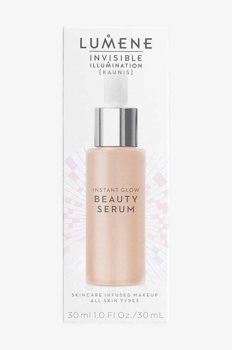 Nordic Light Instant Glow Beauty Serum