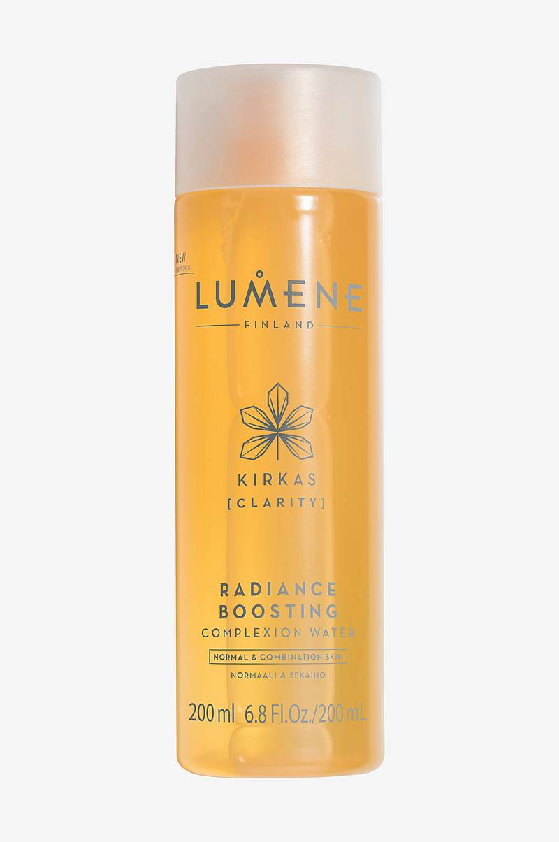 KIRKAS Radiance-Boosting Complexion Water