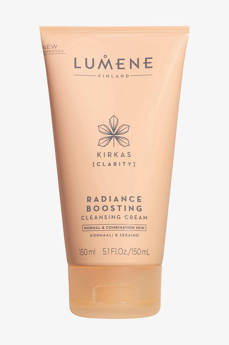 KIRKAS Radiance-Boosting Cleansing Cream