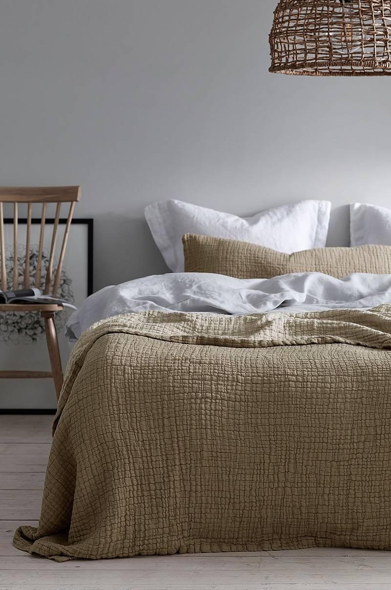 Ultra Sengetæpper - Shop tekstiler for sengen online Ellos.dk OL38